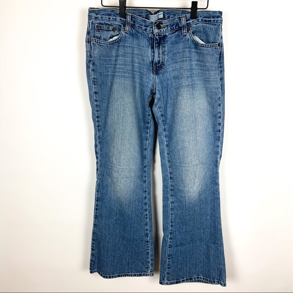 American Eagle Outfitters Denim - American Eagle | Hipster Jeans Size 10 Petite
